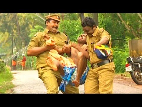 പോലീസിനെ ചുറ്റിച്ച കുടിയൻ | ഒരു കിടിലൻ കോമഡി | Ayyappa Baiju Comedy Show | Malayalam Comedy  Skit HD