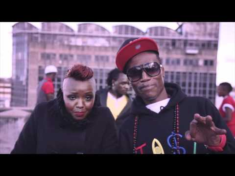Muthoni Drummer Queen Ft Octopizzo - Vile Inafaa (OFFICIAL VIDEO - FULL HD)
