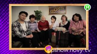 Педан-Притула Шоу. Выпуск 15.03.2014