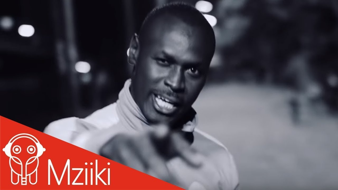 King Kaka - East Kwa Mabeast Official Music Film