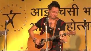 [Evening Performance] Naga Folk Music