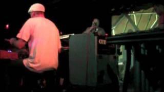 "Tortoise - ""Gigantes"" (live at Black Cat)"