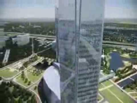PetroVietnam Tower Complex Từ Liêm Hà Nội