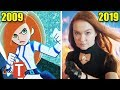 5 Major Differences Between Kim Possible Disney Channel New Movie VS. The Original Series