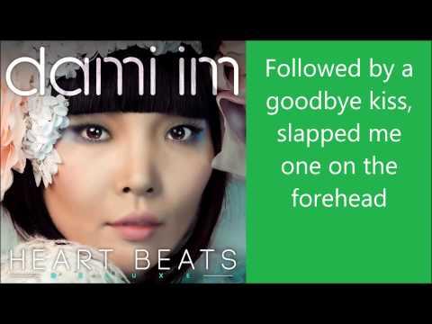 Dami Im - Let Go - lyrics