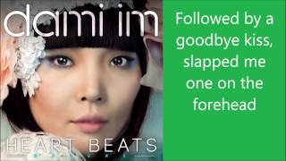 Dami Im - Let Go - lyrics