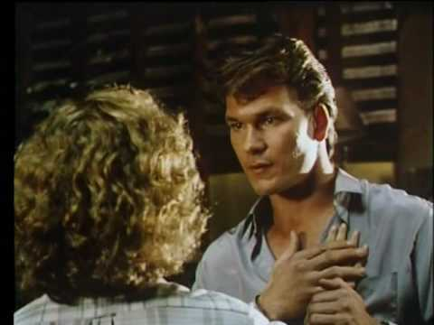 Dirty Dancing Trailer (deutsch, german)