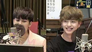 Sungjae English compilation pt 2