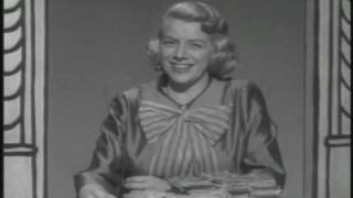 Watch Rosemary Clooney Were In The Money video