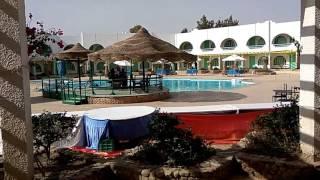 Отель Aida Hotel 3* Шарм Эль Шейх.  Обзор номера ( Часть 5)