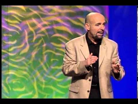 Professional Speaker – Steve Rizzo