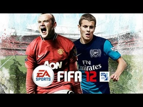 CGRundertow FIFA 12 DEMO for Xbox 360 Video Game