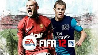 CGRundertow FIFA 12 DEMO for Xbox 360 Video Game Review