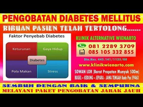 Titik Pijat Penderita Diabetes Mellitus 01