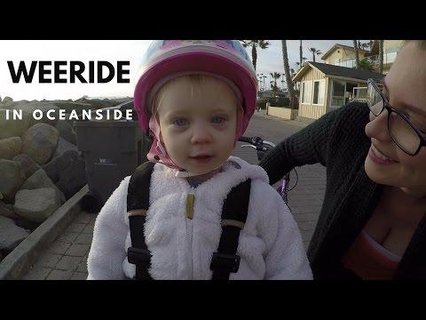 WeeRide Bike in Oceanside