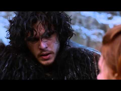 Amber Run - I Found Jon Snow