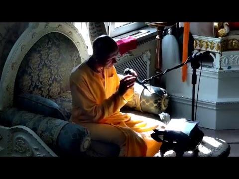 Шримад Бхагаватам 4.25.46-51 - Апараджита прабху