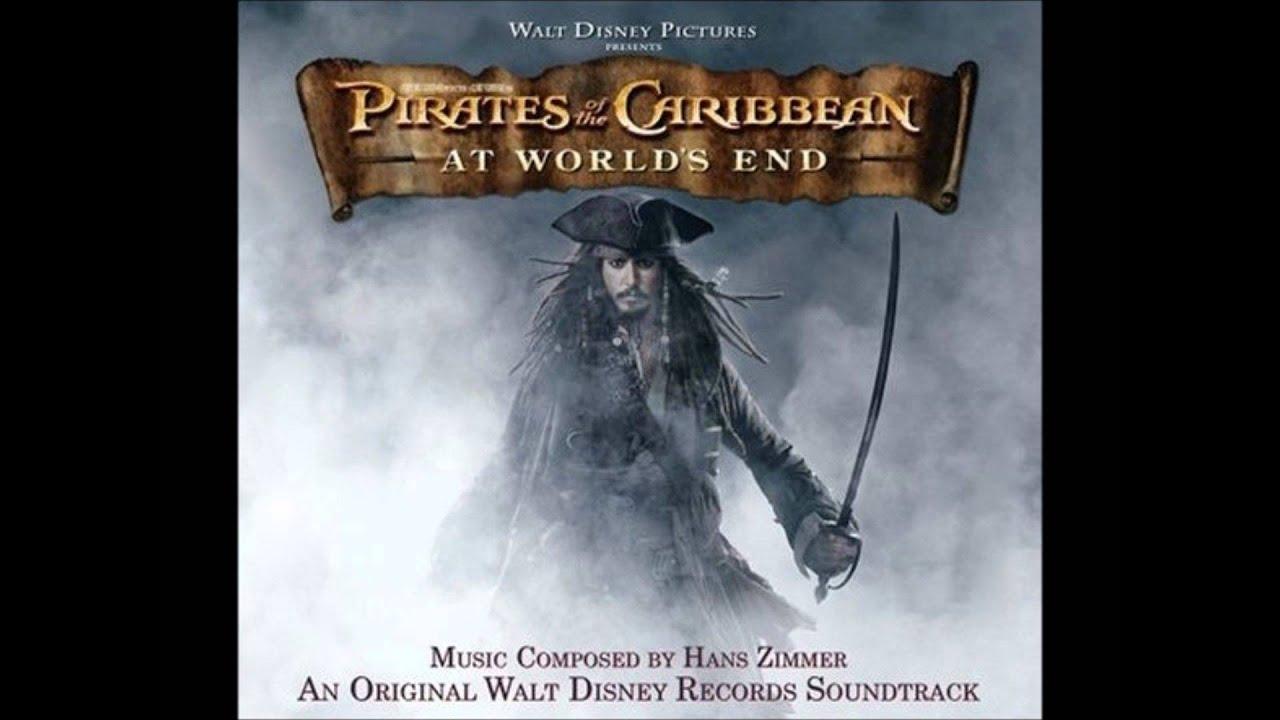 Fluch Der Karibik Soundtrack