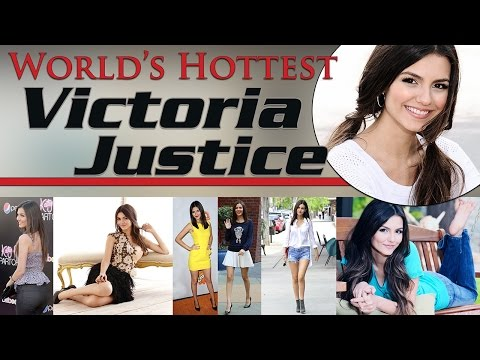 Victoria Justice ★ World's Hottest - Compilation - Tribute - Victorious - short dress, skirt - hot
