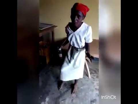 Werrason: 7 jours de la semaine cartone deja . Botala ndenge mama koko azo bina yango