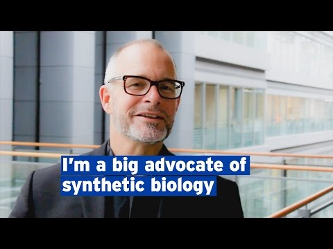 You can and must understand synthetic biology now