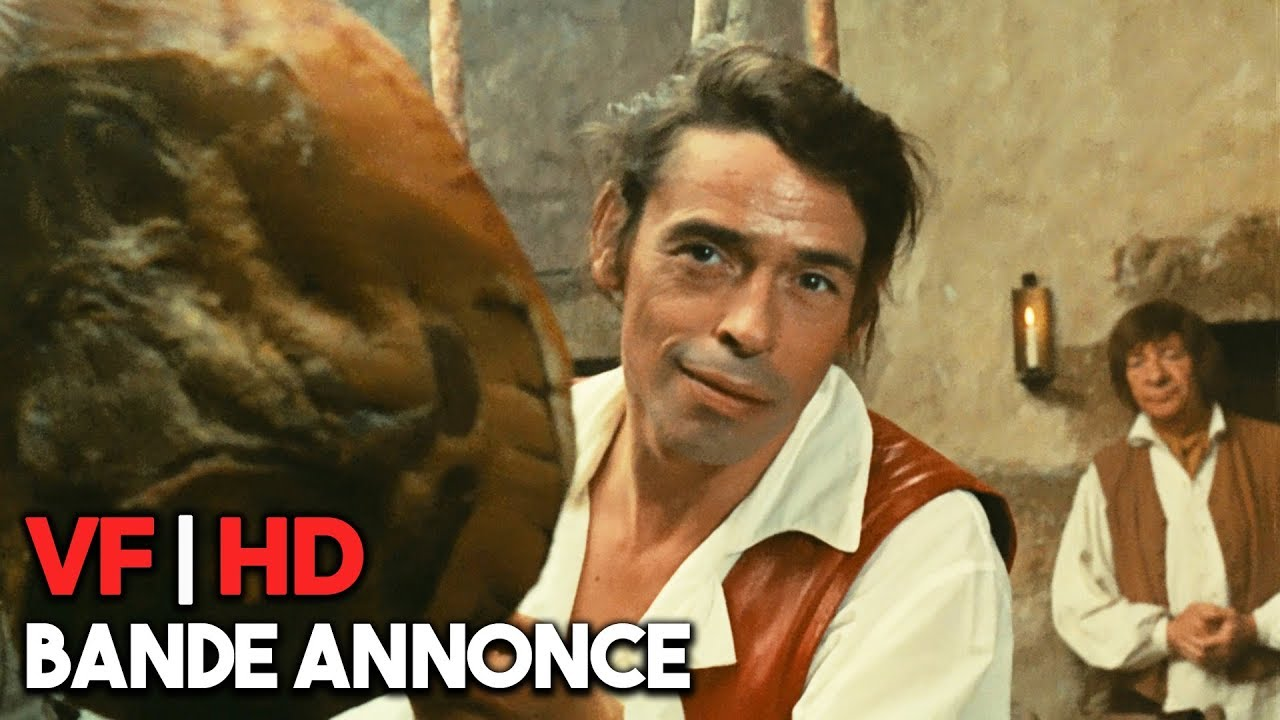 Mon Oncle Benjamin (1969) Bande Annonce VF [HD]