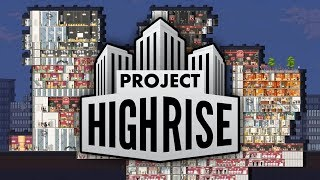 Project Highrise - Absolute Tower