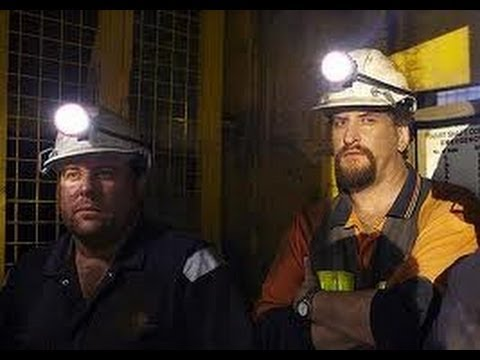Trapped Underground (Beaconsfield, Tasmania)