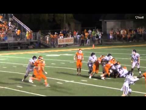 Andrew Kelly - Senior Season Highlights