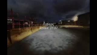 Game play Need For Speed Underground 2 HDTV.avi