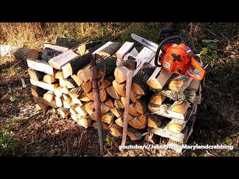 How to Start a Firewood Business