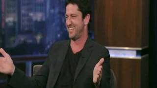 Gerard Butler - Funny Guy (Part 2)