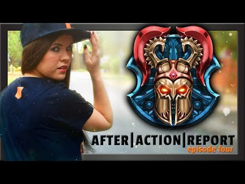 After Action Report | Episode Four