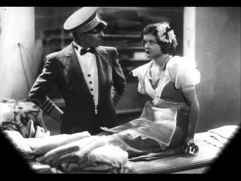 """Alexandre d'Arcy """" depuis que je vous aime """" 1932"""