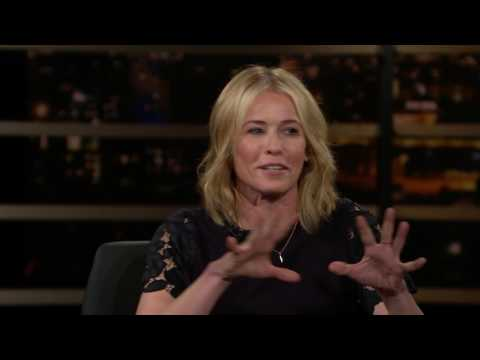 Chelsea Handler: This Week in Sexism | Real Time with Bill Maher (HBO)