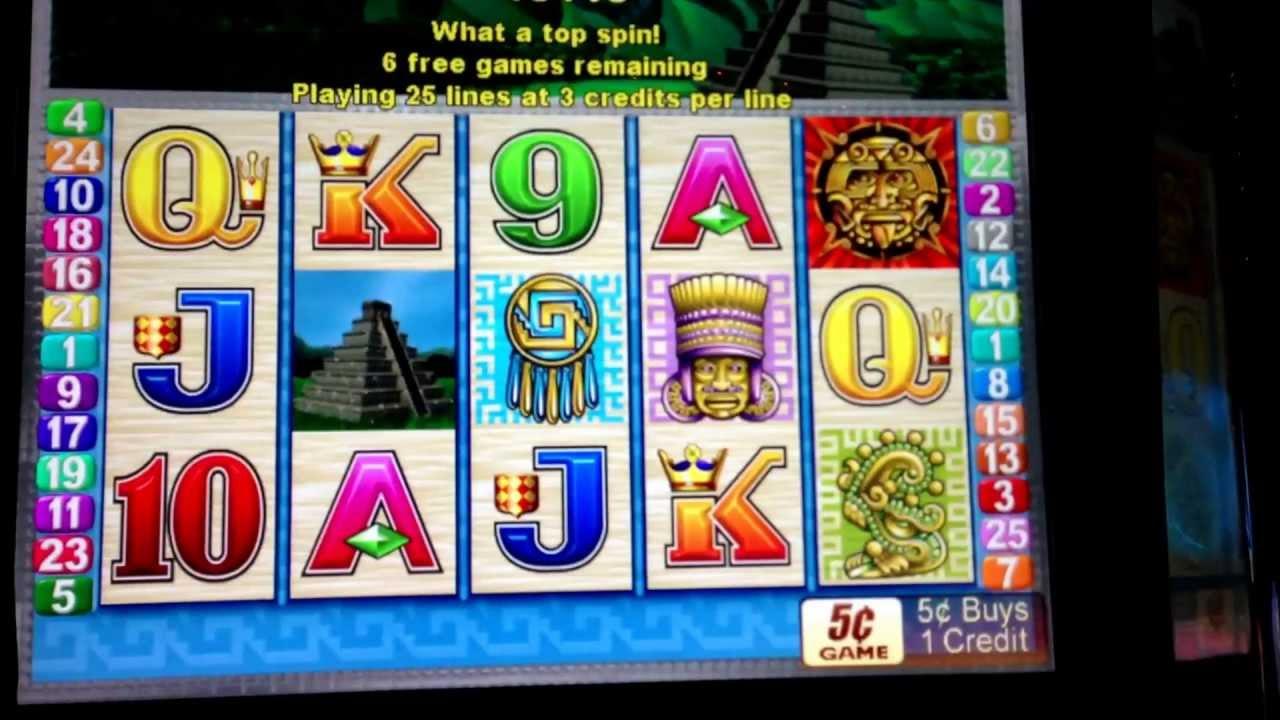 Sun And Moon Slot Machine Jackpot