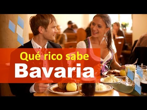 ¡Qué rico sabe Bavaria! - Documental