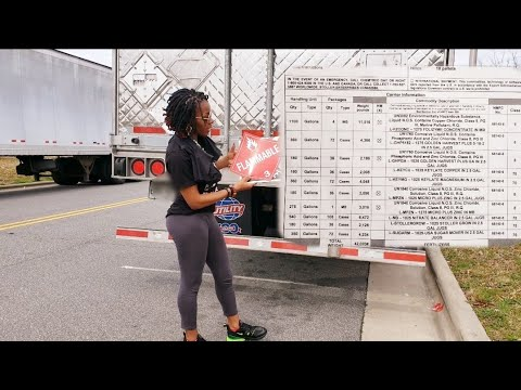 VL TRUCKING| Why I Chose This Company....!?