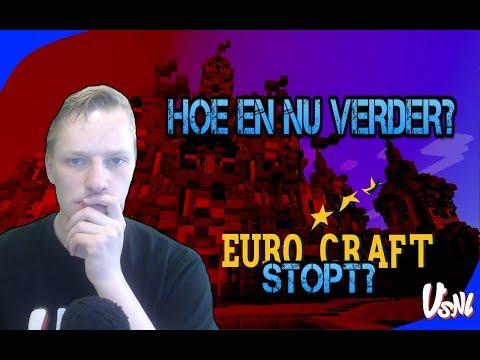 EuroCraft stopt en nieuwe toekomst VSNL?