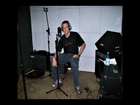 Rhapsody of Fire - Lost in cold dreams - vocal cover