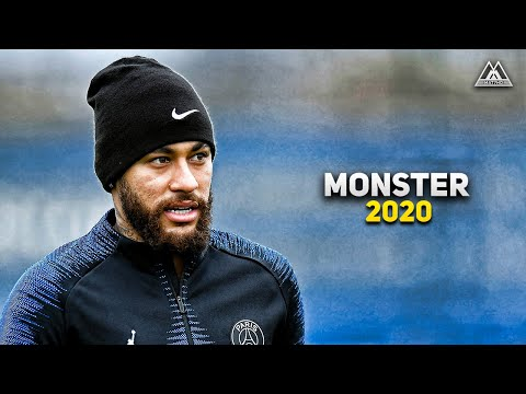 Neymar Jr - The Dribbling Monster   Skills & Goals   HD