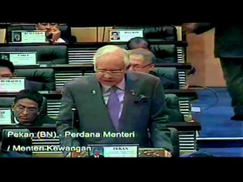 Najib persoal motif dan siapa tembak MH17