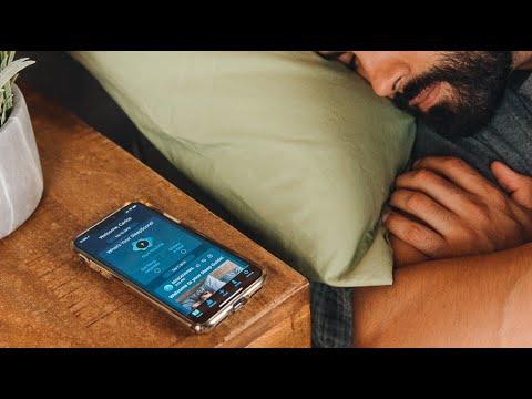 TOP 5 Best Sleep Tracker to Buy in 2020