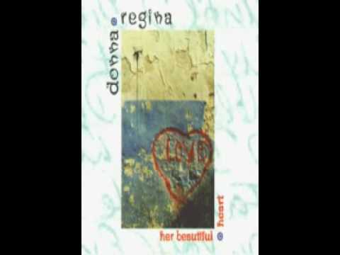 Driving In Your Car - Donna Regina