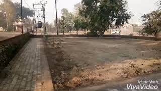Muchh Da sawal ji spot kreoo sada banda khada sarpanchi  ch