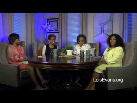 Pastors' Wives Thrive