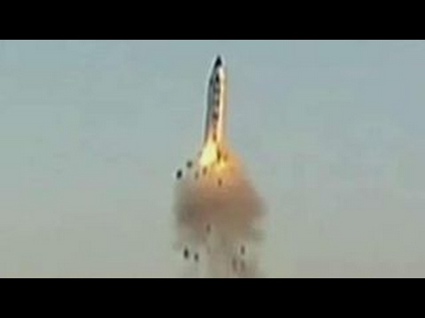 Thumbnail: North Korean missile explodes seconds after launch
