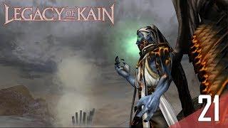 🎮 Legacy of Kain: Defiance #21 - O retorno do Hylden Lord