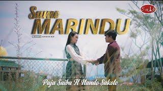 Nando Satoko Feat Puja Saiba Samo Marindu Lagu Minang Terbaru 2021