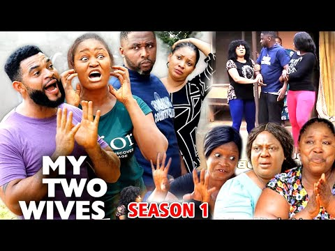 Download MY TWO WIVES SEASON 1 (